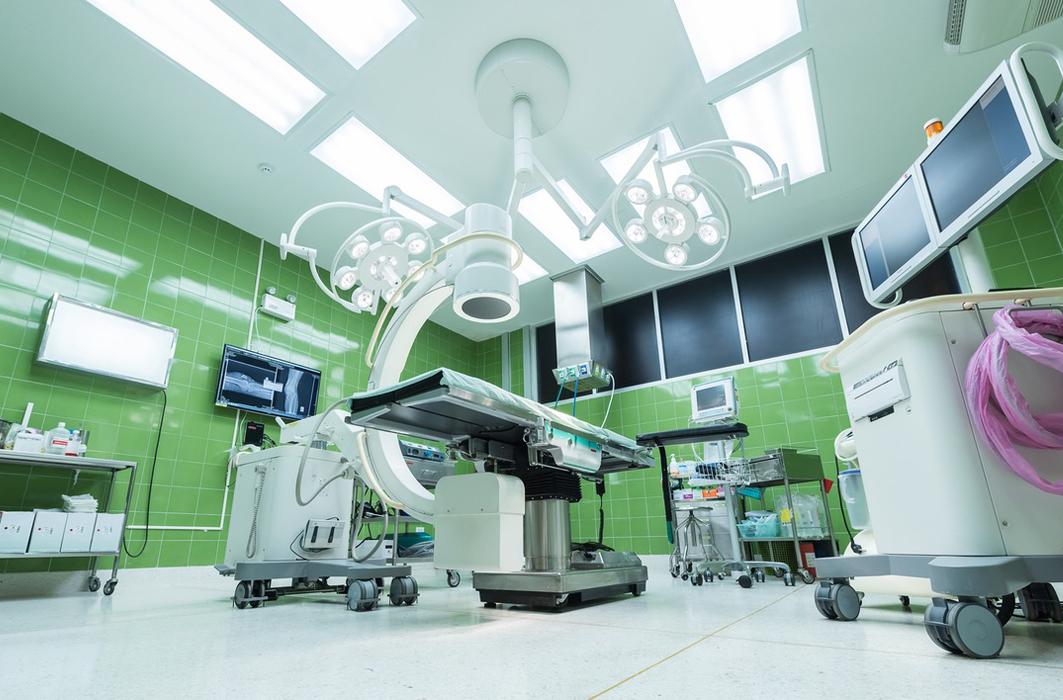 Eficiencia Energética En Equipamientos Sanitarios