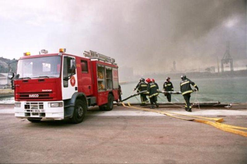Se Ha Actualizado Las Fichas Técnicas De Prevención De Incendios En El Ayuntamiento De Barcelona