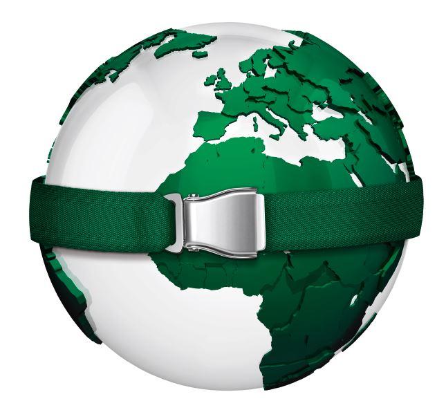 Nuestra Visión Para 2025: Ser El Partner Global Para Un Mundo Seguro