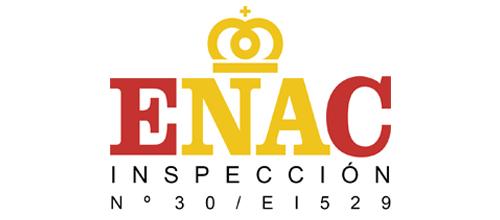 INSPECCIONES EN EL ÁREA INDUSTRIAL UNE-EN ISO/IEC 17020:2012 (EI/529)