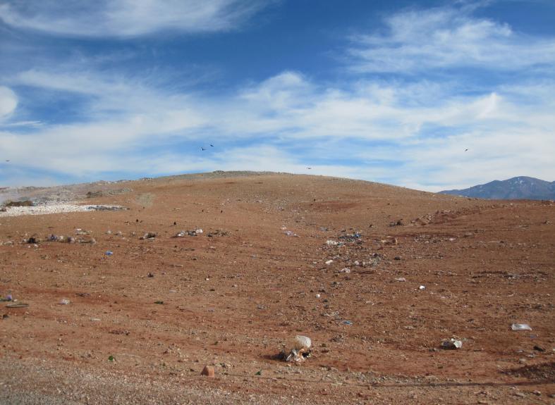 DEKRA Ambio Realiza El Estudio De Impacto Ambiental En Marruecos 2017