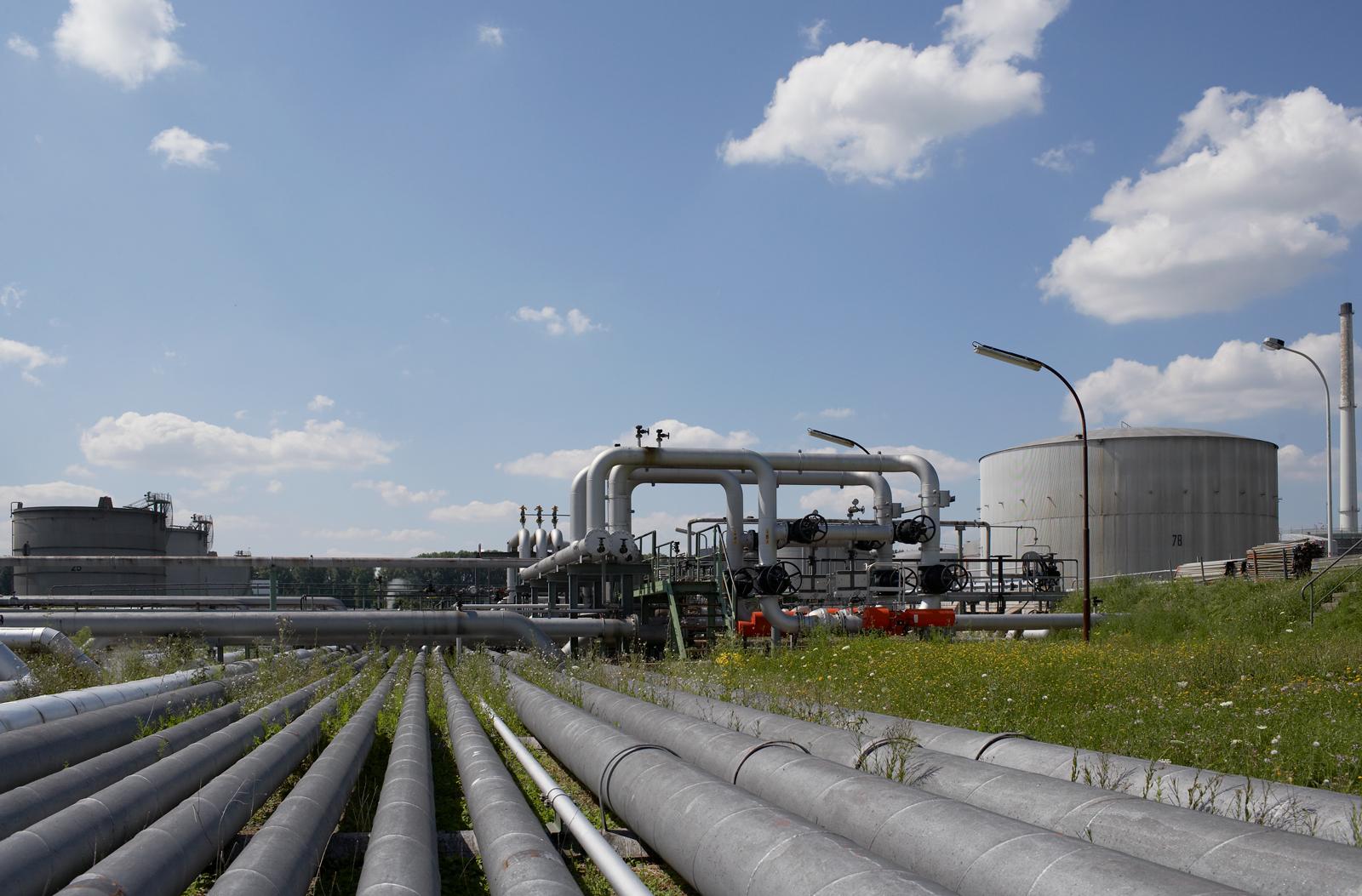 Eficiencia Energética En Industria