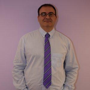 Agustín Gonzalez