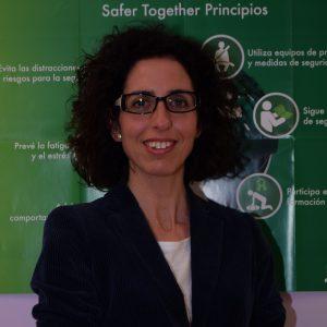 Teresa Enríquez