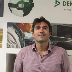 Alvaro Serrano