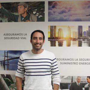 Gerard Martín