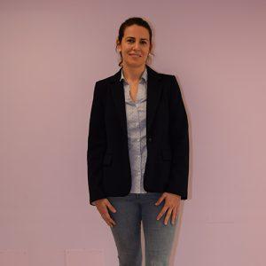 Lara Mosquera