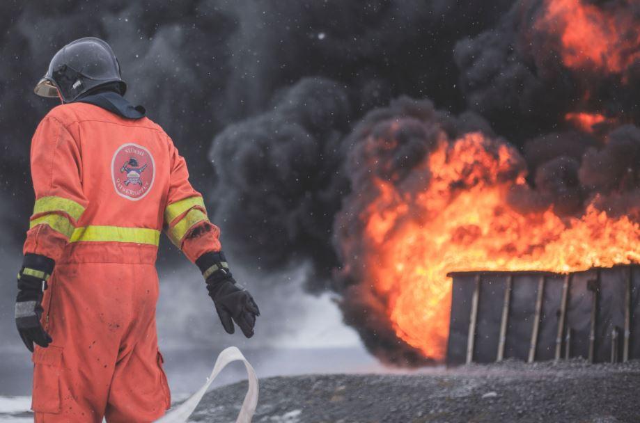Nuevo Reglamento De Incendios