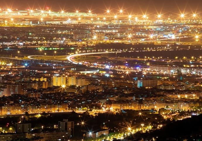 Barcelona Subvencions Eficiencia Energetica