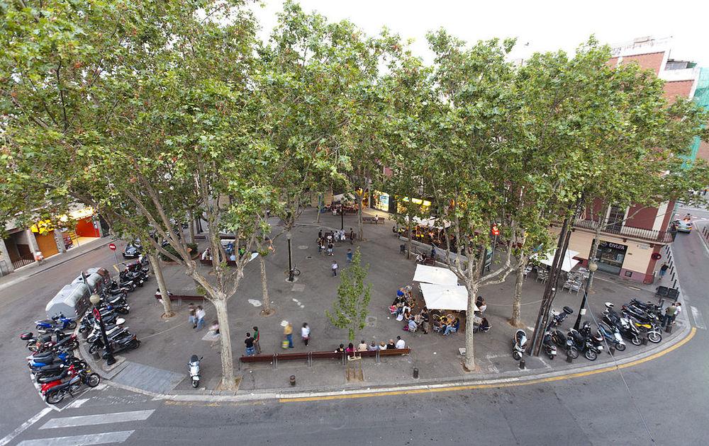 JULIO Suspensio Licencias Horta Guinardo Pl Eivissa