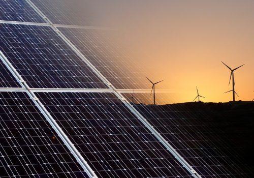 Máster En Gestión De Eficiencia Energética Y Sostenibilidad On-line
