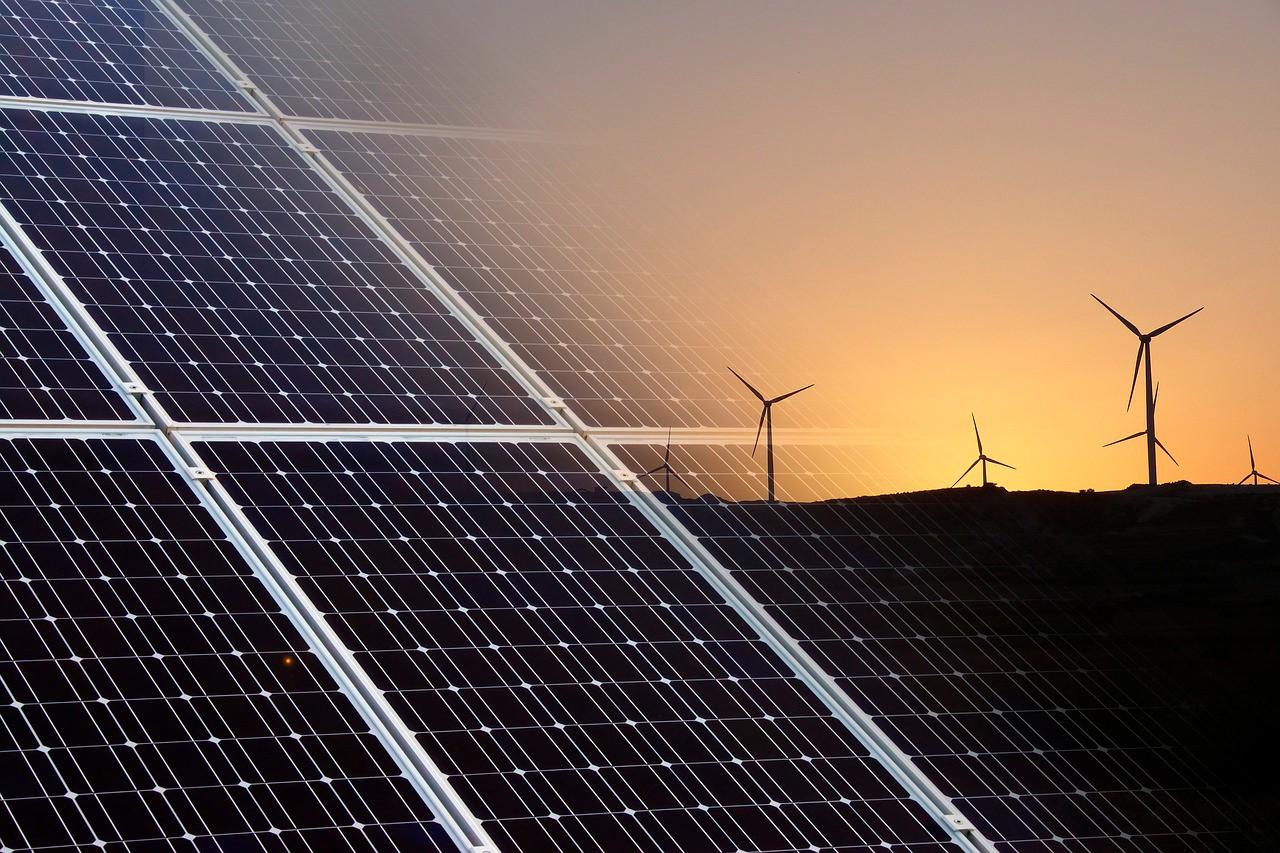 Energia Renovable Optima