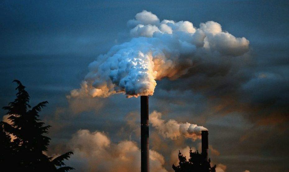 Cambio Climatico Ley Catalunya