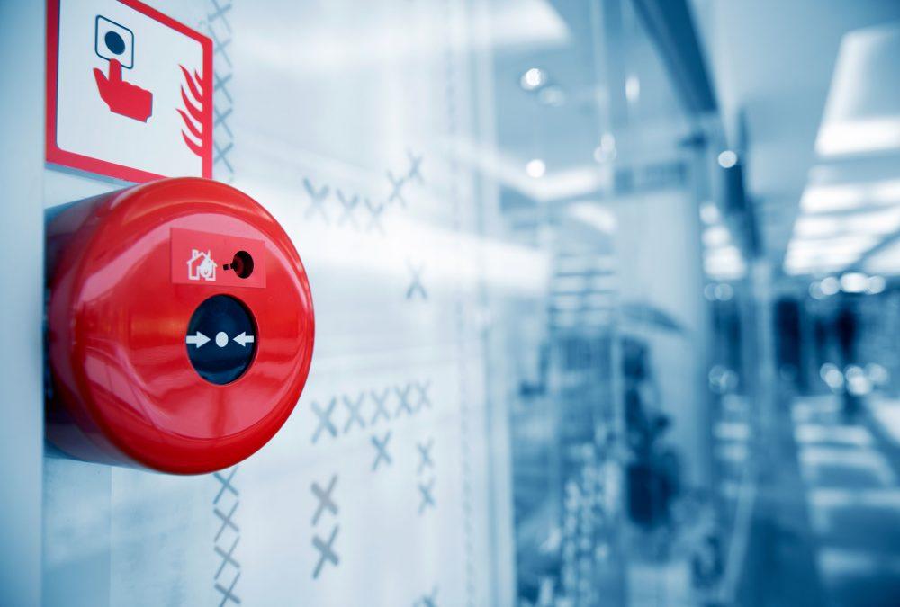 Actualización De La Normativa De Instalaciones De Protección Contra Incendios