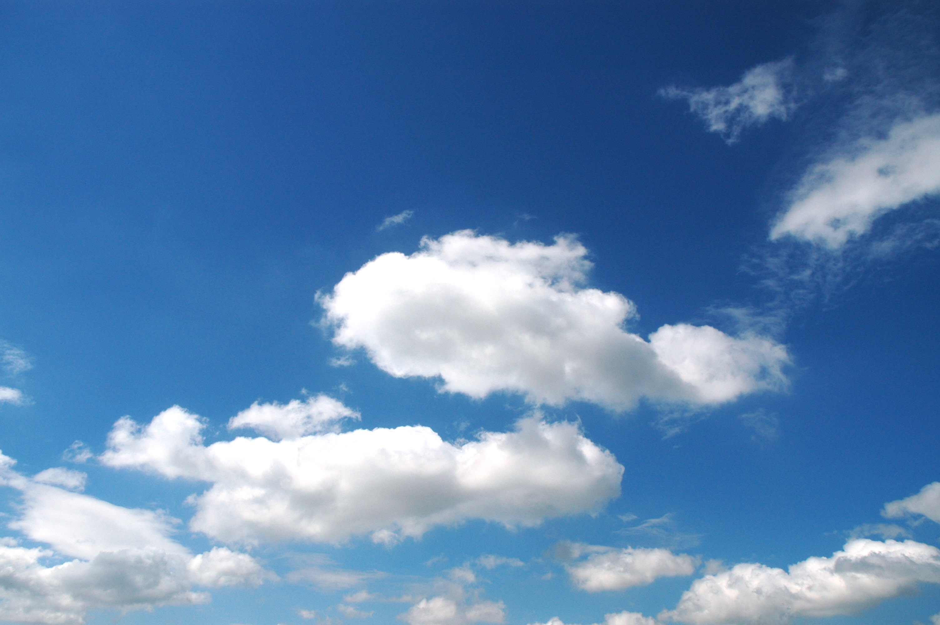 Bright Sky 1393231