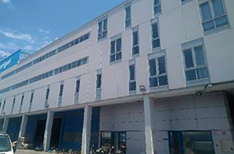 Certificación BREEAM En Uso. Edificio De Uso Industrial Y Oficinas Calle Feixa Llarga, Hospitalet De Llobregat.