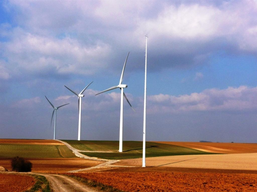 En DEKRA Industrial Buscamos Un Técnico De Mantenimiento Eólico