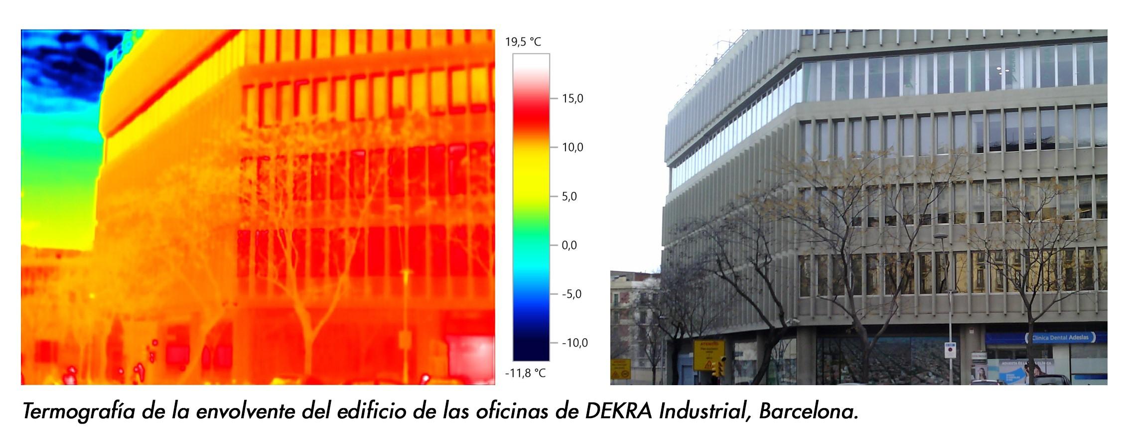 ¿Cómo Afecta La Reducción Del Consumo Energético En Tu Edificio?
