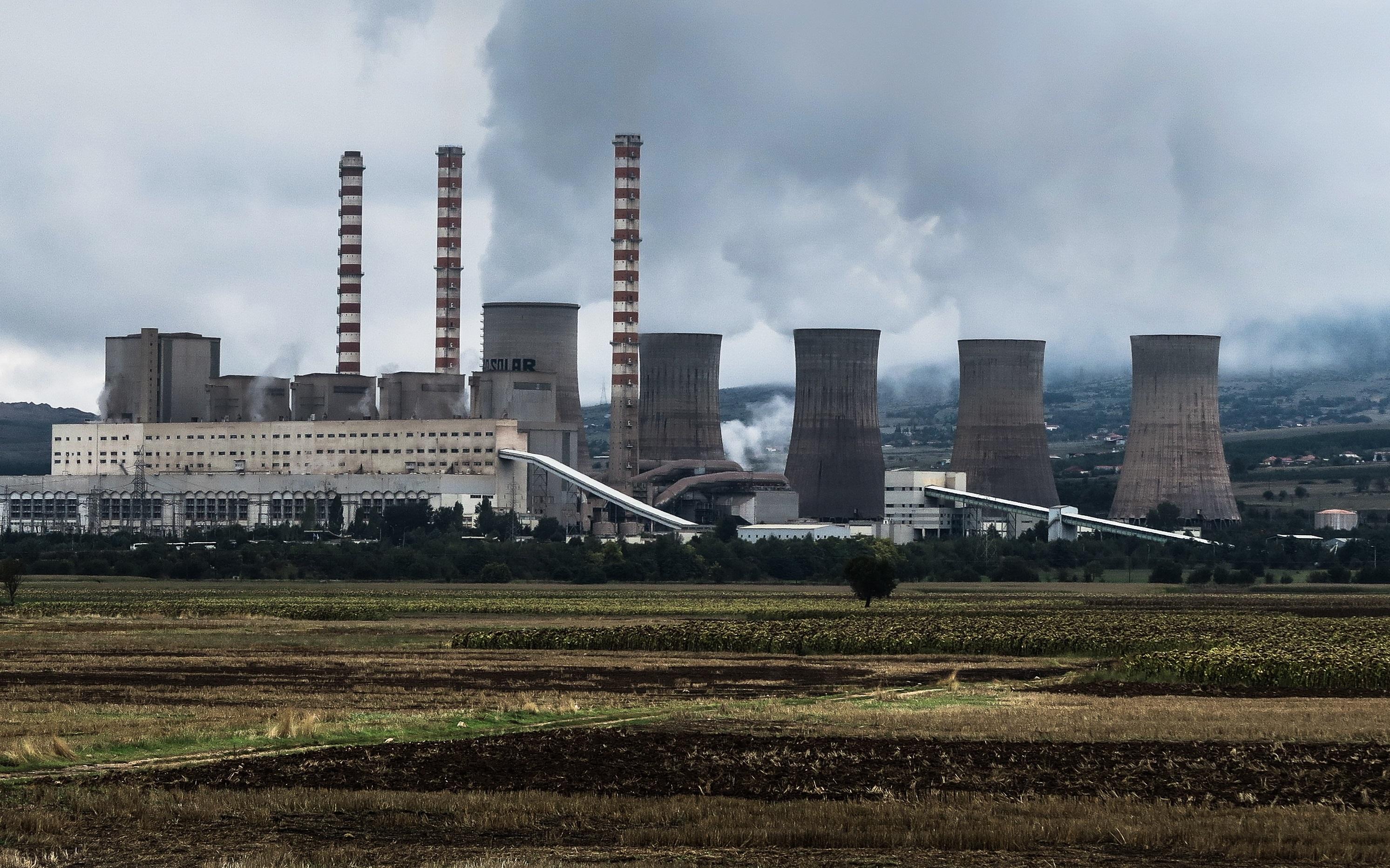 DEKRA Industrial Te Informa De Las Novedades En Prevención Y Control Ambiental De Actividades