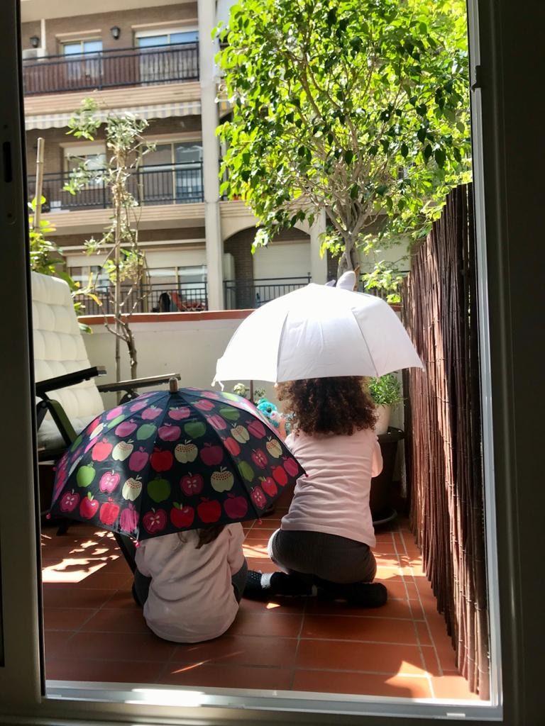 Raining Or Sunny Day?