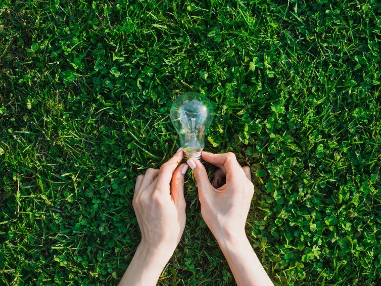 ¿Cómo Podemos Ahorrar Energía Desde Casa?